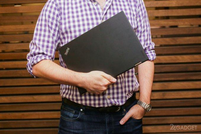Из ноутбуков исчезают OLED-дисплеи (5 фото)