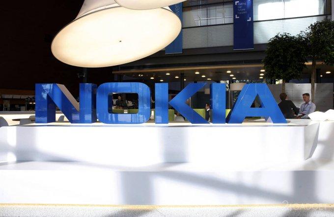 У Nokia в разработках числится смартфон с пятью камерами (5 фото)