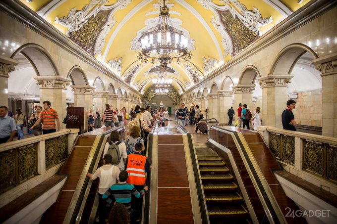 Che Burashka взломал систему продажи билетов столичного метро и электричек (3 фото)