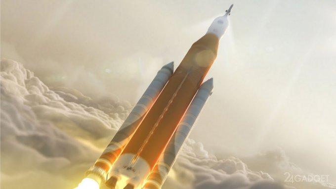 Неужели космическим путешественникам придётся есть ЭТО?