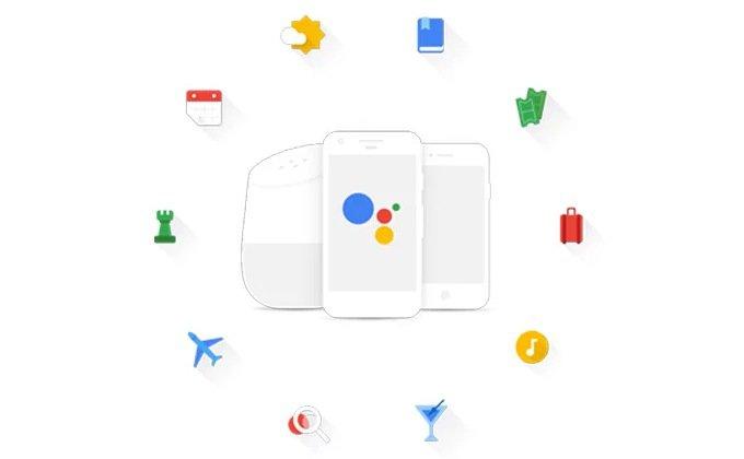 Google Assistant совсем скоро заговорит на русском языке (3 фото)