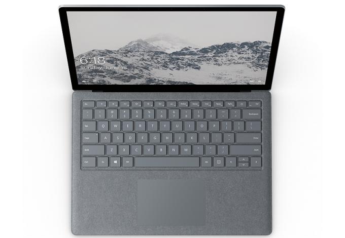 Microsoft начала продажи неменее дешевой модели Surface Book 2