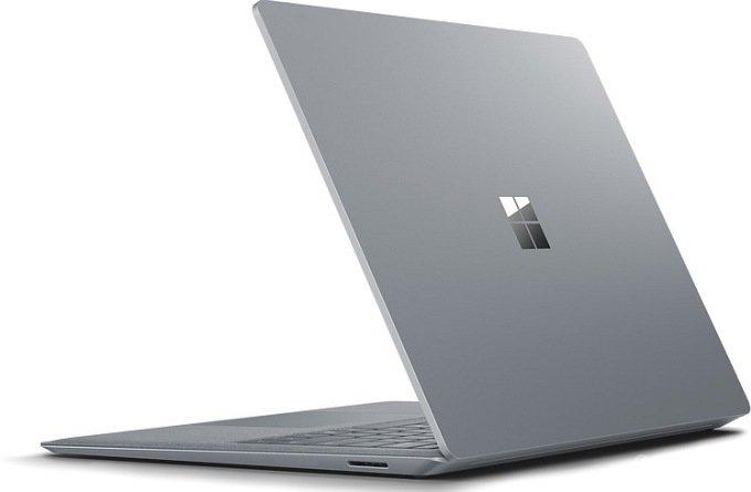 Microsoft начал продавать «бюджетный» Surface Laptop