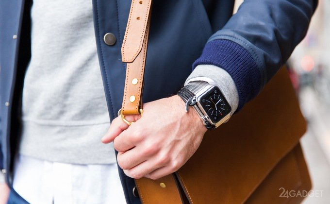 Разработан алгоритм диагностики диабета при помощи Apple Watch