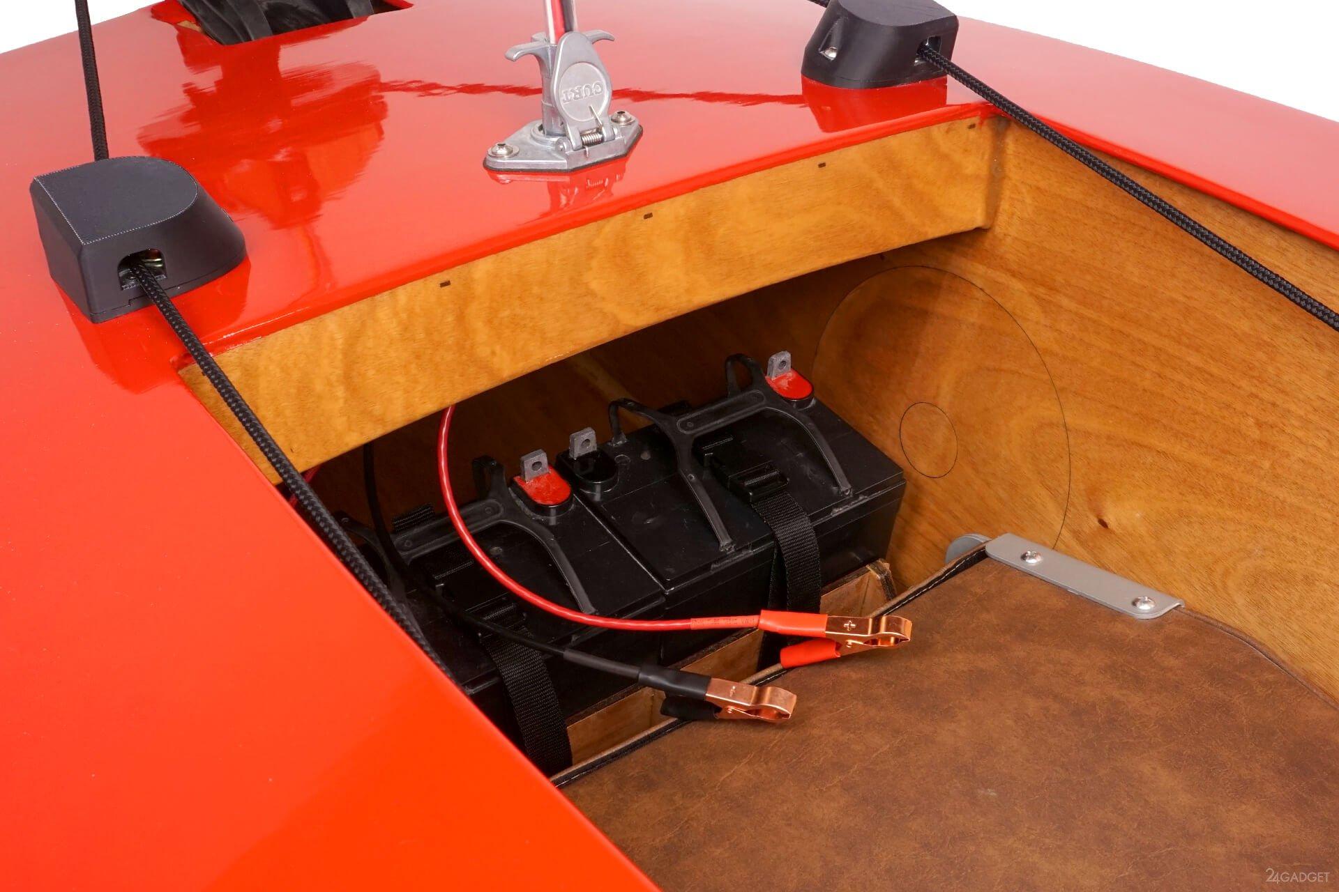 Как сделать светодиод для авто 729