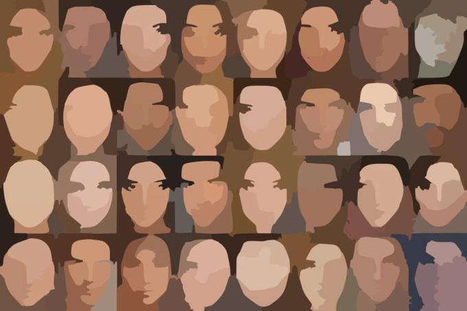 Нейросети плохо справляются с распознанием женщин и чернокожих (3 фото)