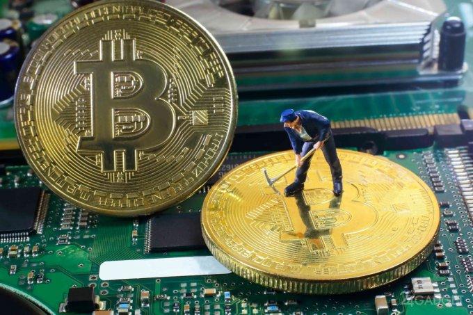 Тайный майнер криптовалюты — новый преемник вируса WannaCry