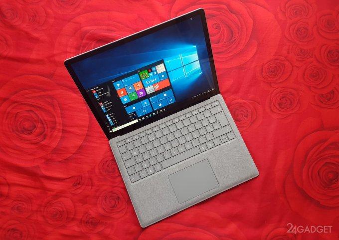 Microsoft переводит Windows 10 S в отдельный режим для Windows 10