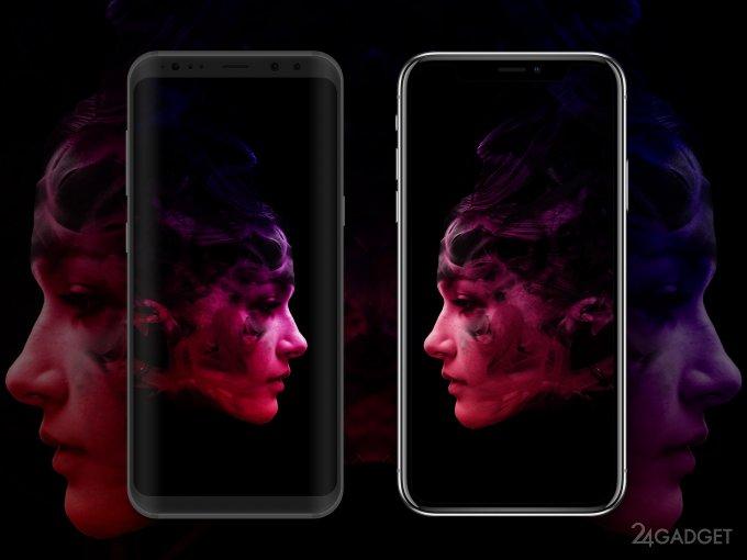 Samsung введет новую флагманскую линейку Galaxy X