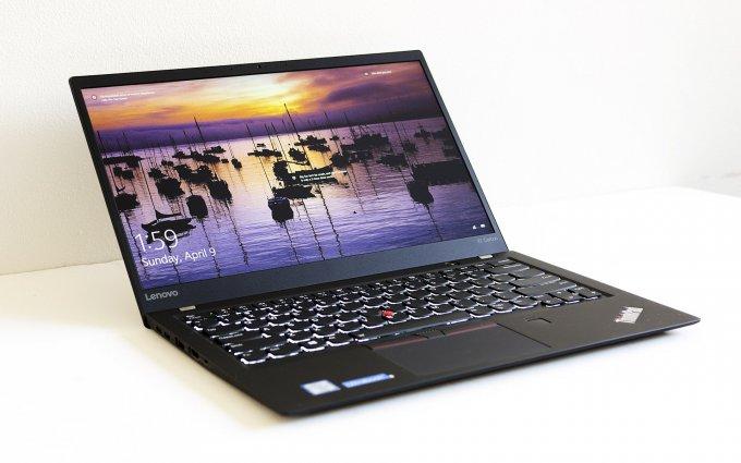 Lenovo принимает меры из-за перегрева ноутбуков ThinkPad X1 Carbon