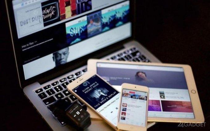 В сеть выложили системный код iOS