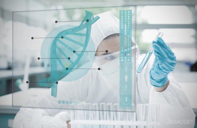 Новый ДНК-тест проверит новорожденных на 193 заболевания
