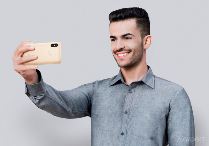 Xiaomi Redmi Note 5 Pro — доступный смартфон с двойной камерой (18 фото)