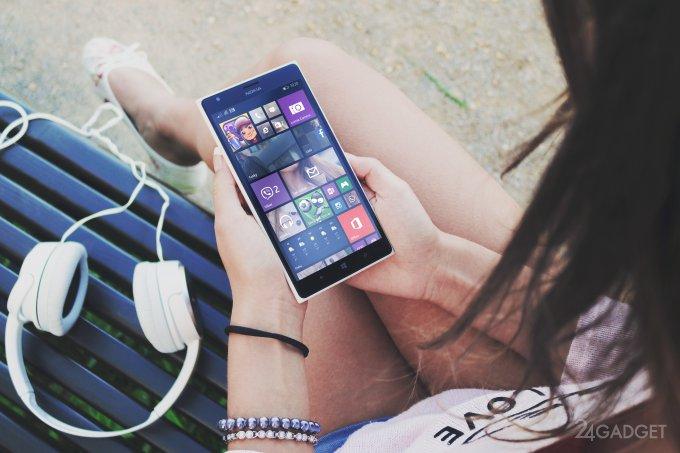 Microsoft отключила Push-уведомления на Windows Phone 7.5 и 8