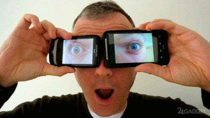 Android P: шпионить через камеру теперь не удастся (3 фото + видео)