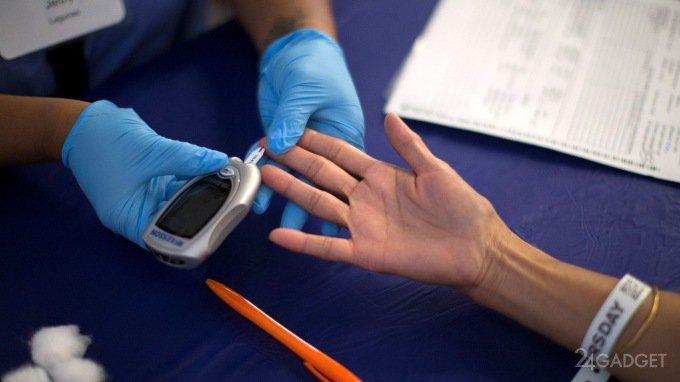Скандинавские учёные выделили 5 типов сахарного диабета
