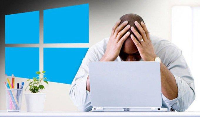 Обновление Windows 10 сократится вразы