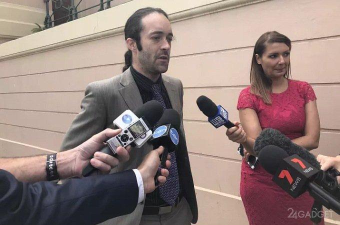 """Суд Австралии вынес решение в отношении """"киборга"""" с вживлённым чипом (3 фото + 4 видео)"""