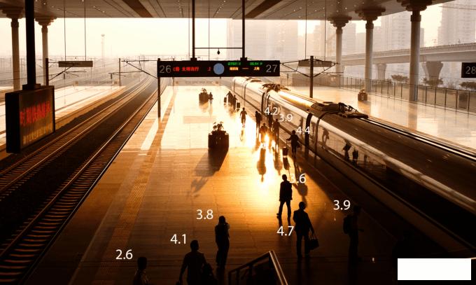 Китайцы, признанные неблагонадёжными, не смогут путешествовать