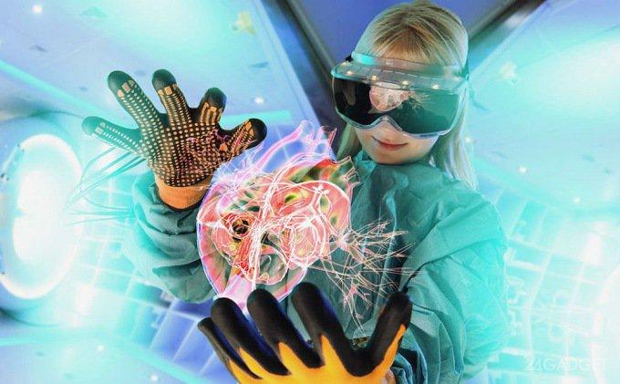 Врачи начнут изучать анатомию пациентов с помощью VR
