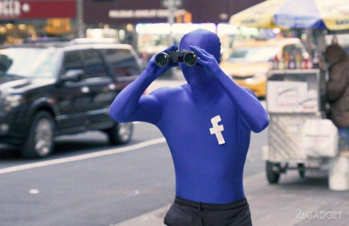 Facebook знает о всех звонках и сообщениях Android-пользователей
