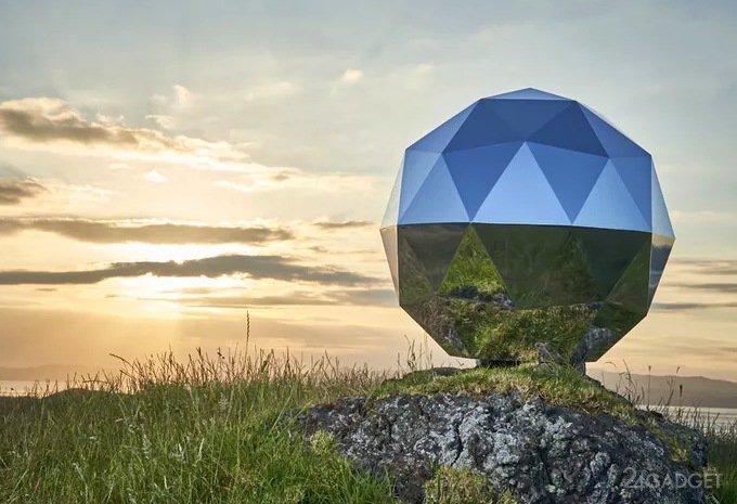Спутник «Звезда человечества» погас на радость астрономам