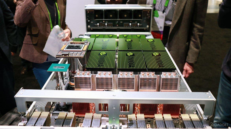 nvidias dgx 1 supercomputer packs - 1170×657