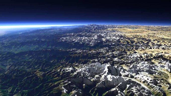 Роскосмос выпустит приложение для заказа снимков с орбиты