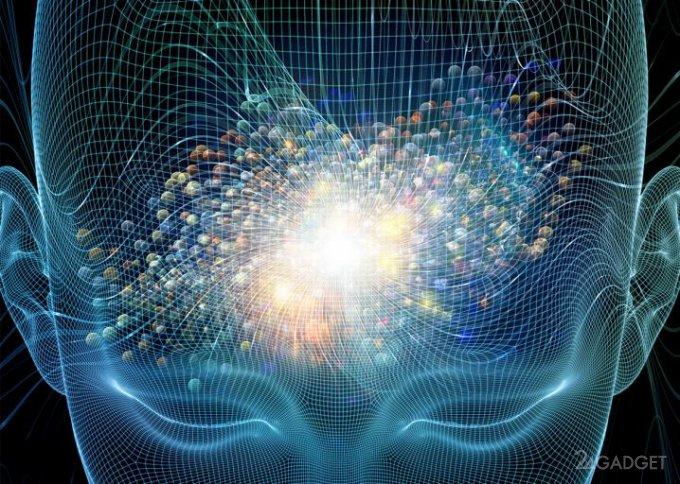 Графен способен усилить активность мозговых клеток