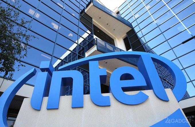 Intel планирует стать лидером в производстве мобильных процессоров