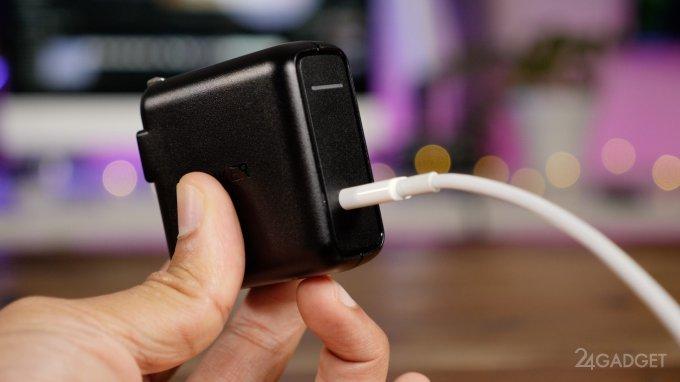 Apple разрешила конкурентам выпускать переходники для её гаджетов