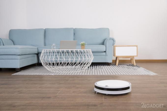 Для дома: умная посудомоечная машина и новый робопылесос от Xiaomi (11 фото)