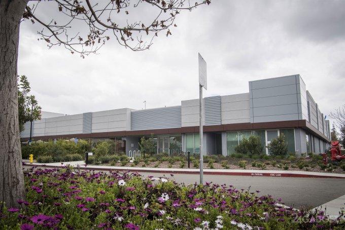 Apple ведёт секретную разработку собственного дисплея