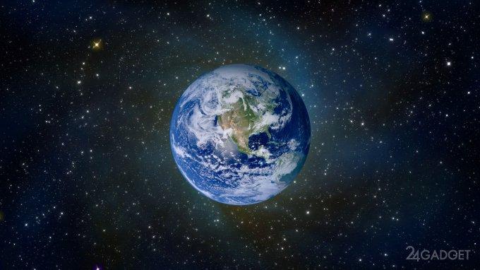 С каждым годом космическая радиация становится опаснее для Земли
