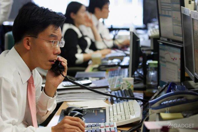 В Южной Корее придумали, как заставить сотрудников уходить с работы вовремя