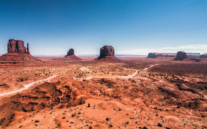 Воду можно получить из воздуха прямо в пустыне (3 фото)