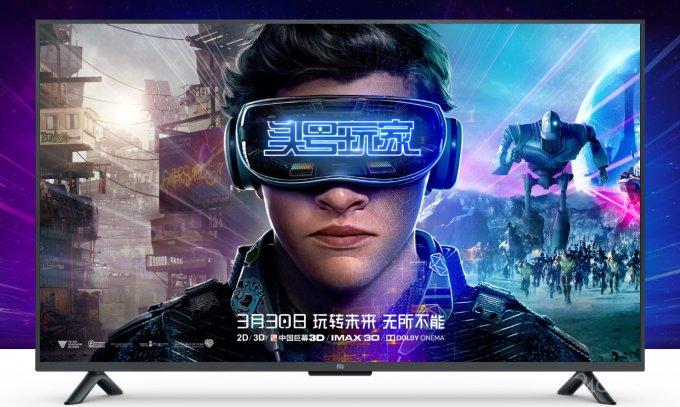 Новинки Xiaomi: 4К-телевизор, зеркало заднего вида и многое другое