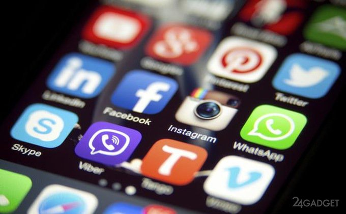 Госдума поддержала закон о регулировании соцсетей и месенджеров