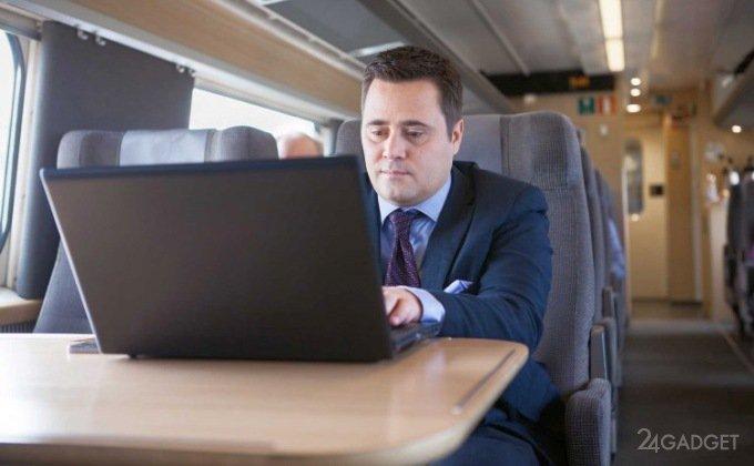 Для транспорта выделят новые частоты под скоростной интернет