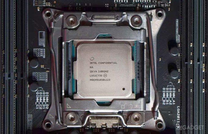 Intel разрешит сканировать ПК на вирусы с помощью видеокарт
