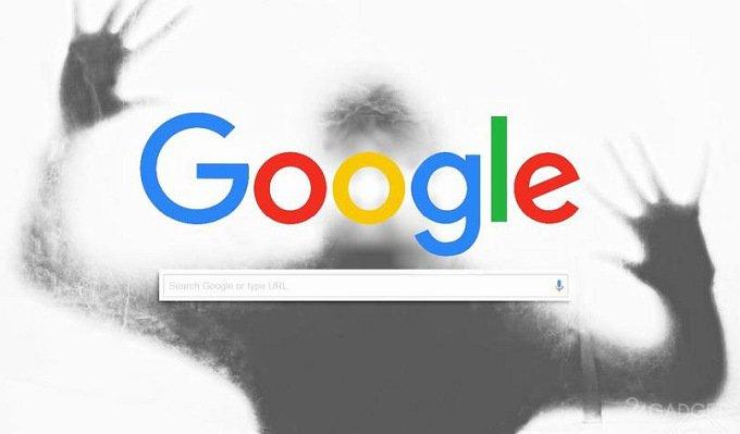 Роскомнадзор продолжает блокировать Google