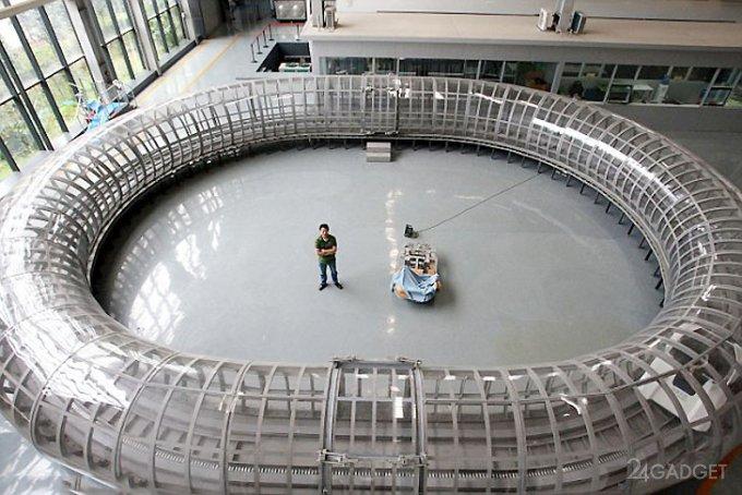 Китай строит свой ответ Hyperloop