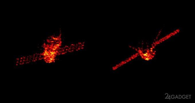 Китайская орбитальная станция «Тяньгун-1» сгорела над Тихим океаном
