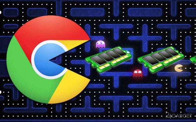 Google вводит запрет на майнинговые расширения в Chrome