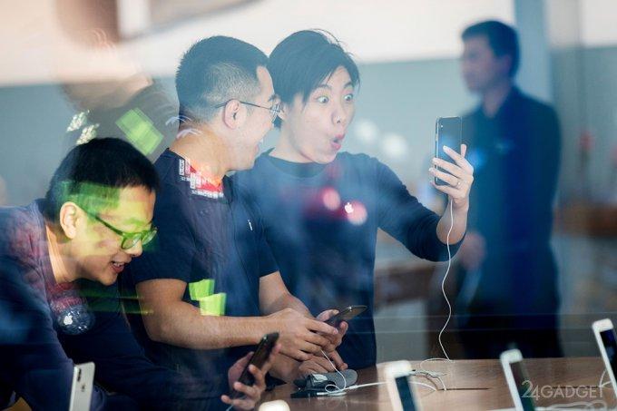 Apple планирует кардинально модернизировать iPhone