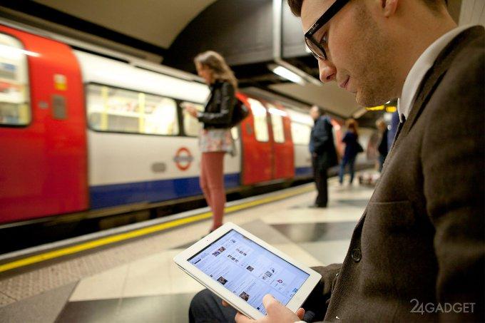 В Wi-Fi московского метрополитена обнаружена серьёзная уязвимость