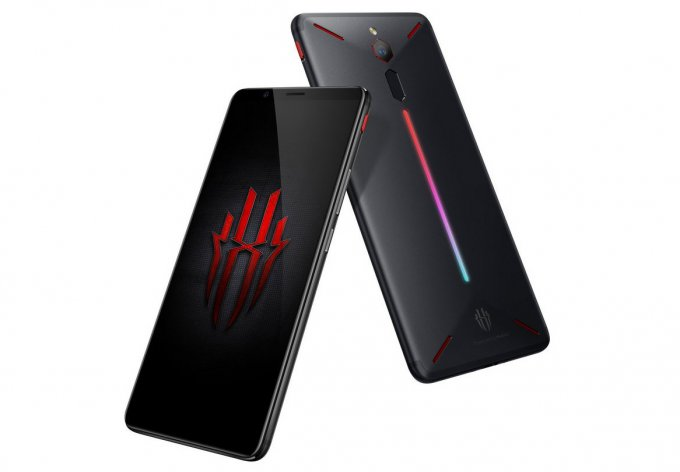 Игровой Nubia Red Magic — соперник Razer Phone и Xiaomi Black Shark (10 фото + видео)