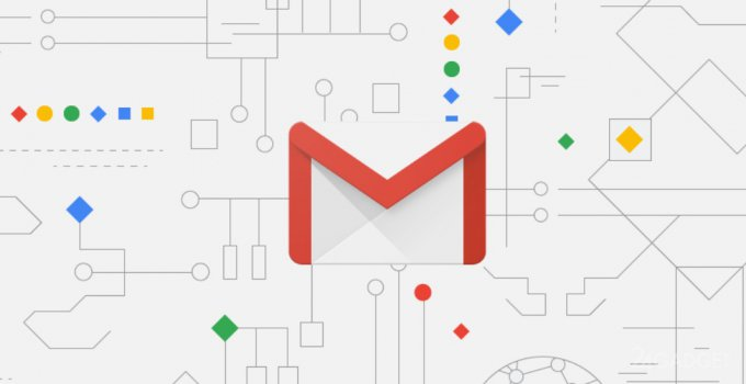 Почтовый сервис Gmail получил редизайн и новые возможности (5 фото)