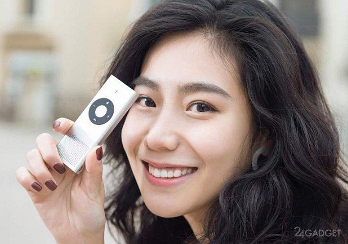 Представлен доступный переводчик Xiaomi Konjac AI Translator (6 фото)