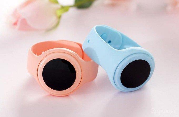 Xiaomi анонсировала детские смарт-часы с множеством опций (3 фото)